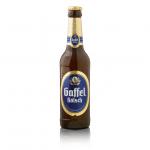 Gaffel Kölsch in der 0,33 Liter Flasche