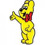 HARIBO Goldbär