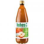 1 Liter PET Flasche Hohes C