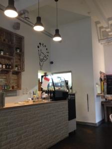 Nova Krova – Vegane Burger in Krakau