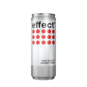 effect Energy Drink 250ml Dose