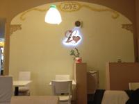 Loving Hut im Prager Zentrum